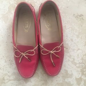 Size 38 - pink Classic Tods shoes